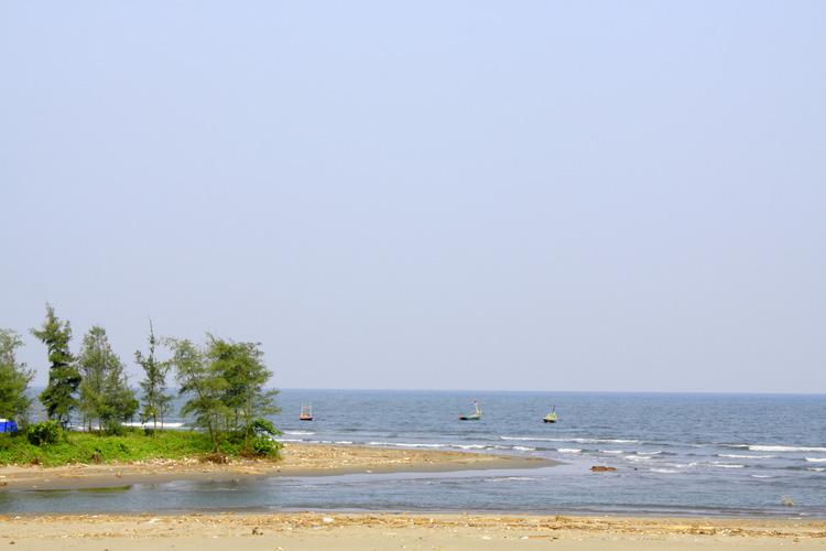 3 Nhà nghỉ ở biển Thịnh Long  Hải thịnh    Hải hậu    Nam Định