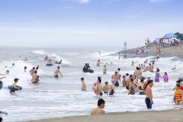 11 Nhà nghỉ ở biển Thịnh Long  Hải thịnh    Hải hậu    Nam Định