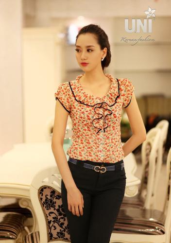 3 Shop Thời trang UNI korea fashion 210 Đội cấn