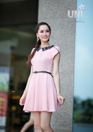 4 Shop Thời trang UNI korea fashion 210 Đội cấn