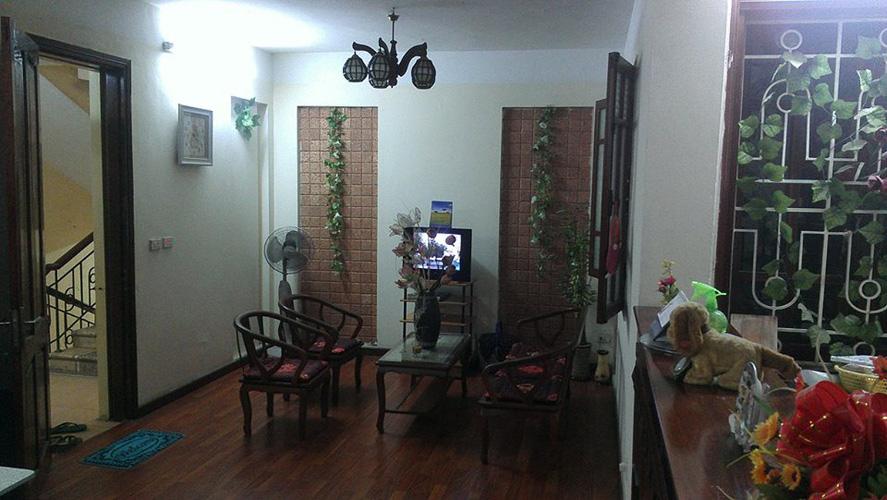 Cho thuê nhà chung cư ngõ 86 Lê Trọng Tấn