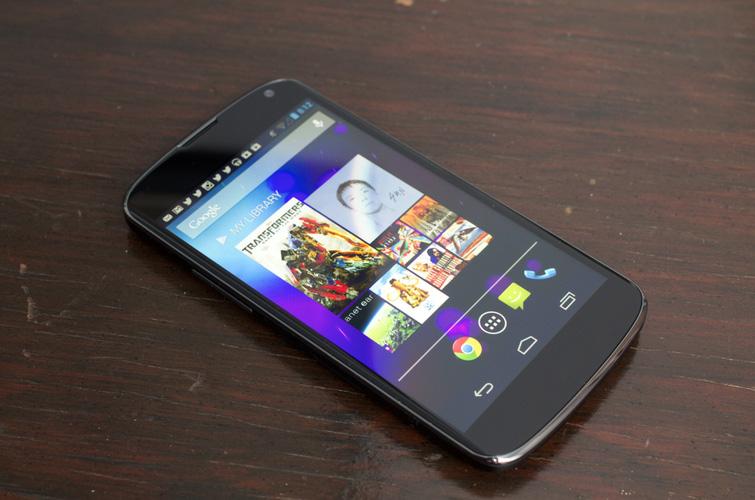 1 Bán LG Google Nexus 4 16G
