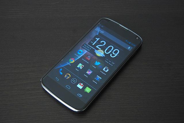 4 Bán LG Google Nexus 4 16G