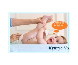 1 Đệm siêu hút ẩm KYORYOSản phẩm công nghệ hàng đầu Nhật Bản tiện ích cho gia đình bạn
