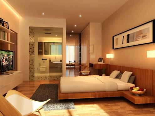 2 Thiết kế nội thất giá rẻ tại Hà Nội, Nhận Thiết kế nội thất giá rẻ ở Hà Nội 60.000đ