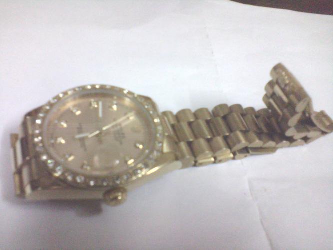 1 Bán đồng hồ rolex cũ