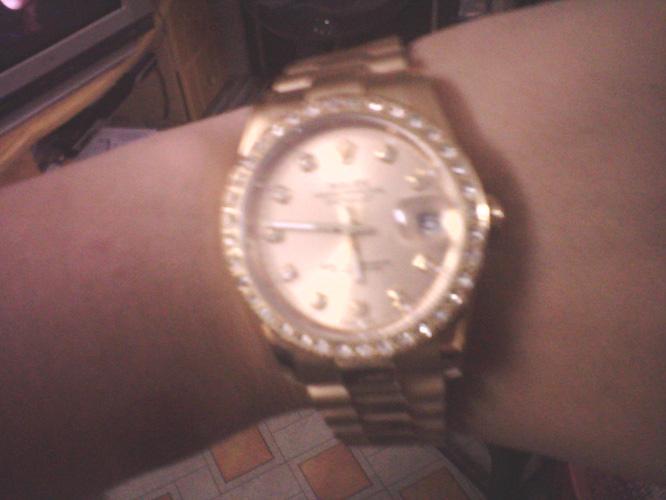 2 Bán đồng hồ rolex cũ