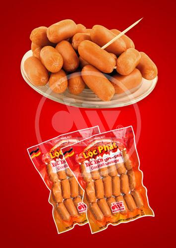 1 Chuyên bán buôn bán lẻ xúc xích Đức Việt giá rẻ