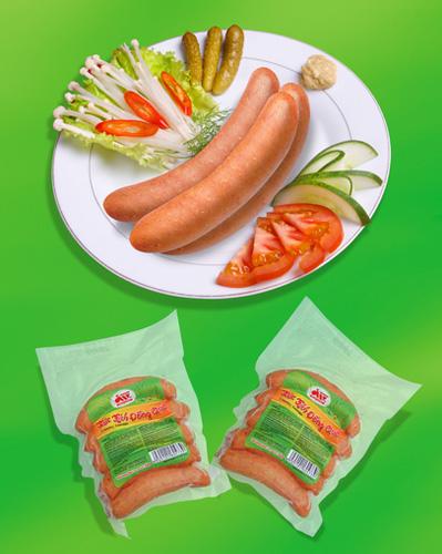 6 Chuyên bán buôn bán lẻ xúc xích Đức Việt giá rẻ