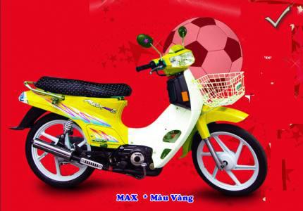 7 Honda wave max 50.cc xuất sứ honda trung quốc trung ương nhập khẩu cup 81 ở hà nội 15 triệu.