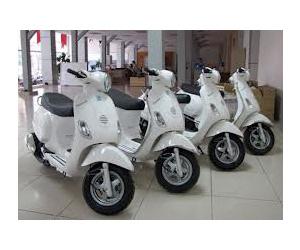 1 Xe máy trả góp cường hiền chuyên xe lx vespa hàn quốc sh korea tại hà nội 28 triệu.