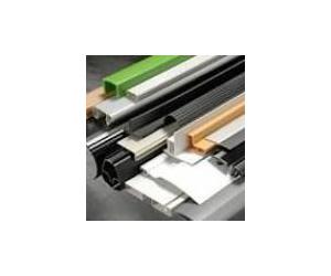 Nẹp nhựa PVC máng nhựa PVC ống nhựa PVC, uPVC sản xuất gia công giá rẻ nhất cạnh tranh nhất