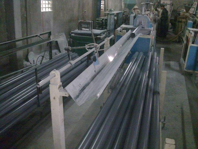 3 Nẹp nhựa PVC máng nhựa PVC ống nhựa PVC, uPVC sản xuất gia công giá rẻ nhất cạnh tranh nhất