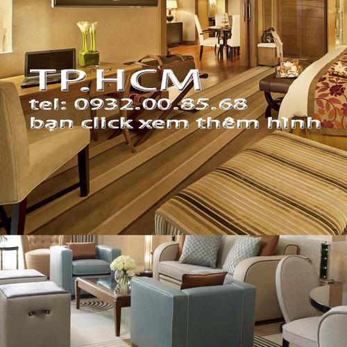 Bọc ghế sofa tphcm