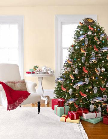 1 Cho thuê cây thông Noel tại Hà Nội