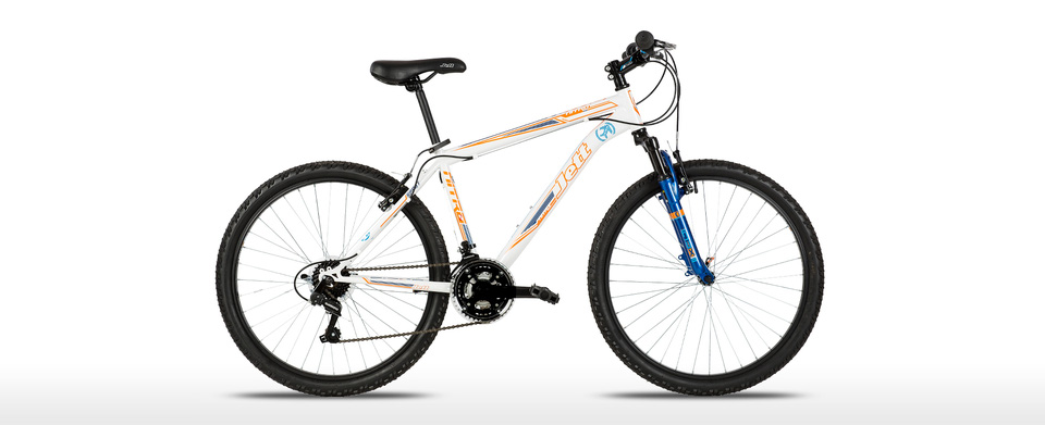 Xe đạp thể thao Jett Nitro Sport 14 WHT