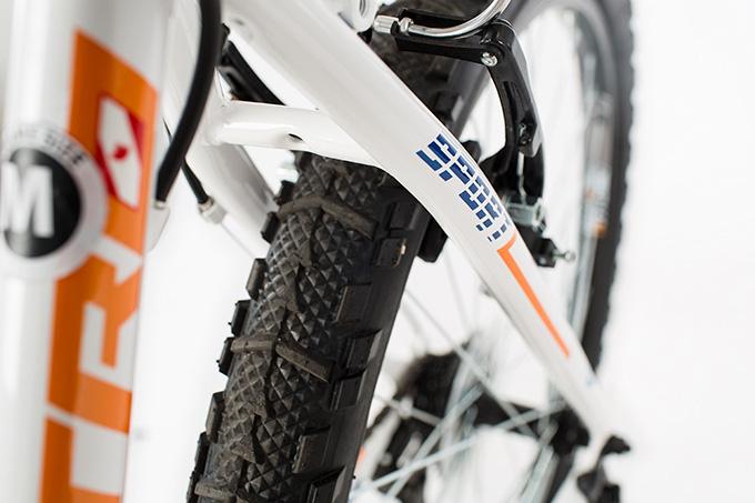 1 Xe đạp thể thao Jett Nitro Sport 14 WHT