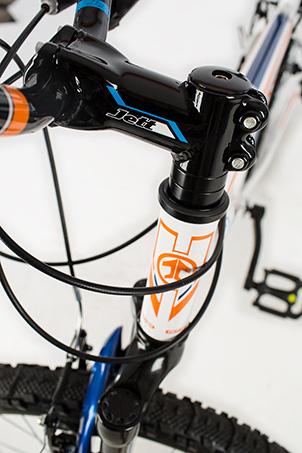 4 Xe đạp thể thao Jett Nitro Sport 14 WHT