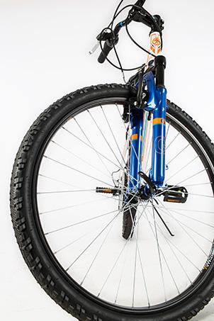 5 Xe đạp thể thao Jett Nitro Sport 14 WHT