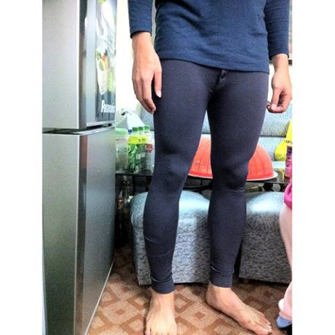 9 Quần áo giữ nhiệt Zaza, Mango, Lends end