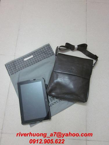 2 Thanh lý valy kéo, balo lap, túi đựng ipad tồn kho giá rẻ