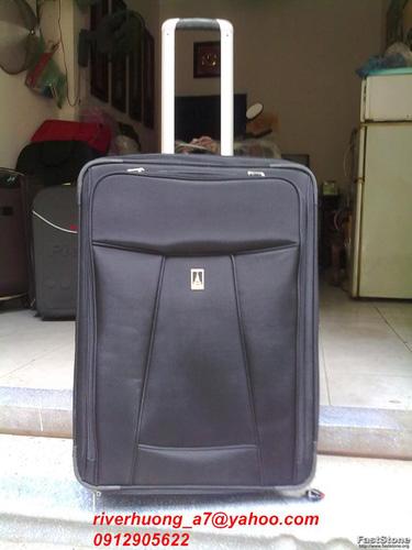 4 Thanh lý valy kéo, balo lap, túi đựng ipad tồn kho giá rẻ