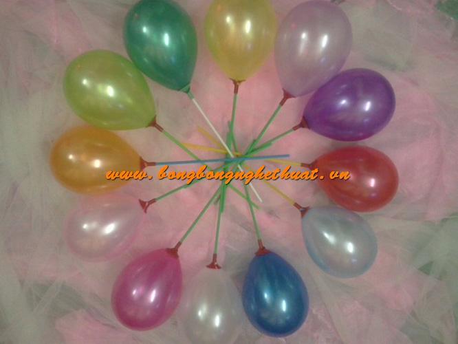 9 Cung cấp bong bóng sỉ và lẻ