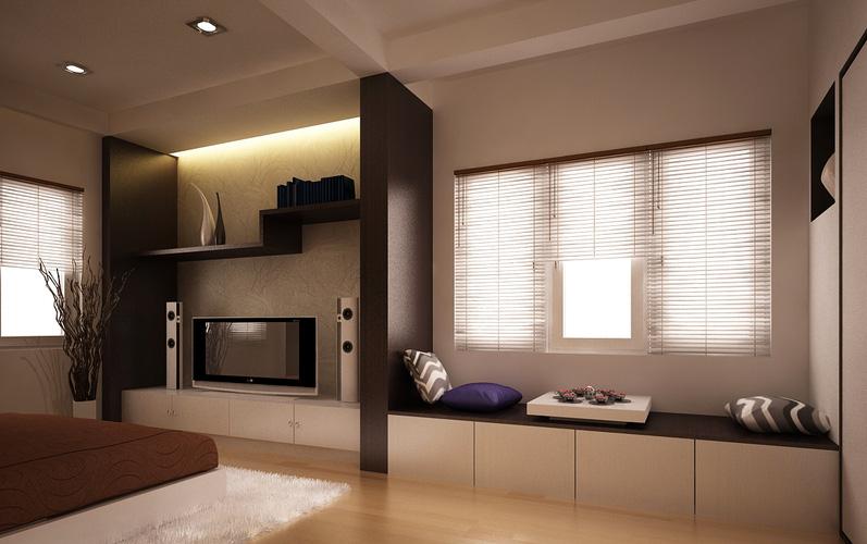 2 ALPHA Design Nhận THIẾT KẾ  nhà ở, Show Room, khách sạn...tại Đà Nẵng.