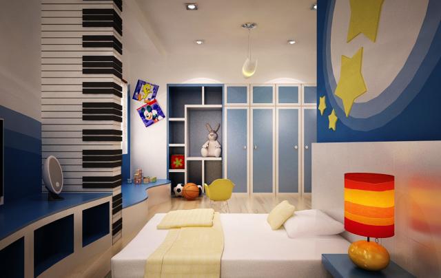 3 ALPHA Design Nhận THIẾT KẾ  nhà ở, Show Room, khách sạn...tại Đà Nẵng.