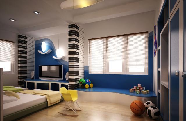 4 ALPHA Design Nhận THIẾT KẾ  nhà ở, Show Room, khách sạn...tại Đà Nẵng.