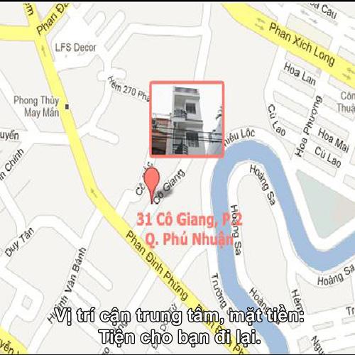 6 Phòng cho thuê Mặt tiền Phú Nhuận, Giờ tự do, ban công chỉ còn 3.3tr